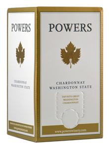 Picture of 2019 Powers 3L Chardonnay