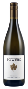 Picture of 2019 Powers Viognier